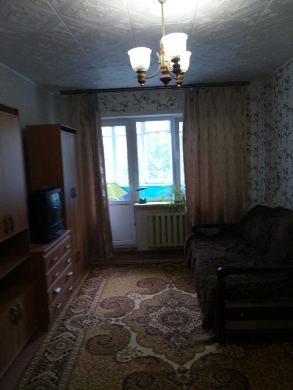 продажа однокомнатной квартиры номер A-140212 в Суворовском районе, фото номер 5